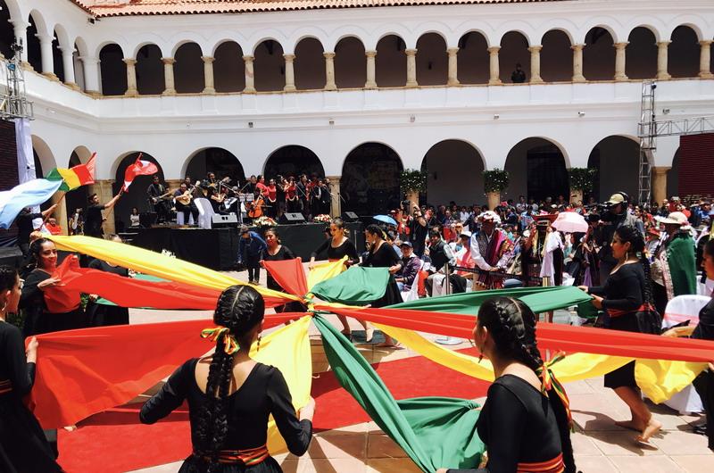 Dakar 2018: Bolivia... All of Bolivia!