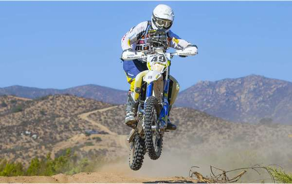 Baja Rally: Now open advanced discounted entries in December
