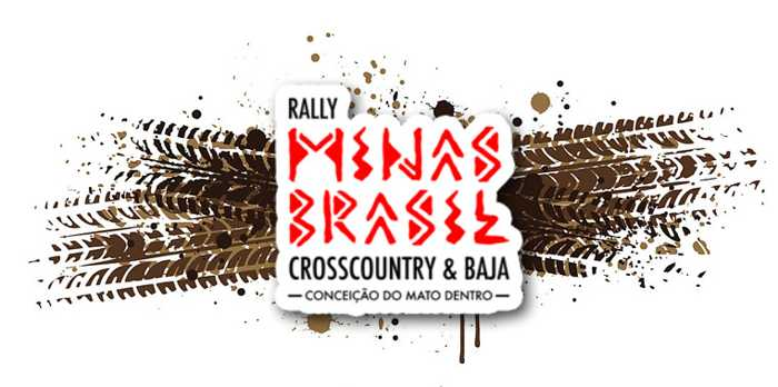 Rally Minas 2018: Only 17 days remaining until the start of the Brasilian season