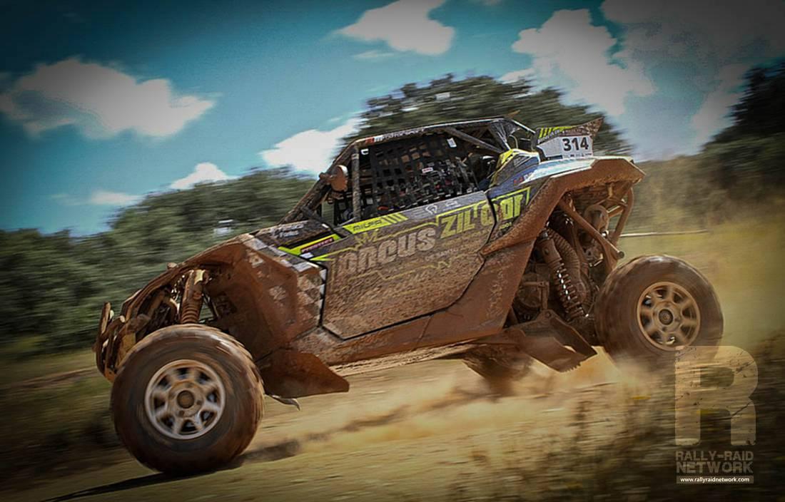 Rally-Raid Network - Baja TT Capital dos Vinhos de Portugal: SxS ...