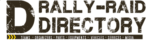Rally-Raid Network - SUSPENSION COMPONENTS
